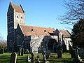 Ospringe church - geograph.org.uk - 650167.jpg