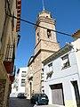Osso de Cinca - Iglesia de Santa Margarita - Vista lateral.jpg