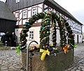 Osterbrunnen in Dorfchemnitz 2018 (3).JPG