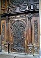 Ostrów tumski (14) fragment bramy głównej katedry foto Barbara Maliszewska.jpg
