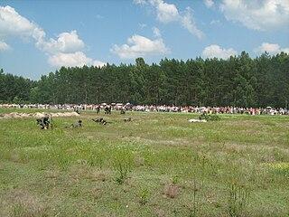 Battle of Osuchy
