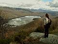 Otra vista del Lago de Sanabria.JPG