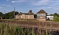 Otterington railway station MMB 12.jpg
