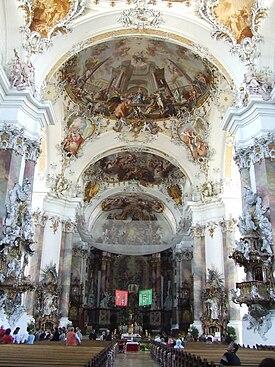 OttobeurenAbbey-basilika