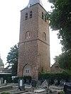 foto van Oude kerktoren