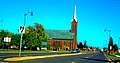 Our Lady of the Lake Catholic Church - panoramio.jpg