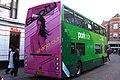 Oxford Park & Ride bus, 21 October 2008.jpg