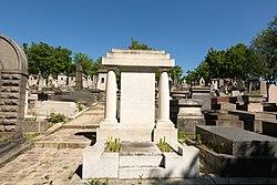 Tomb of Wolfson