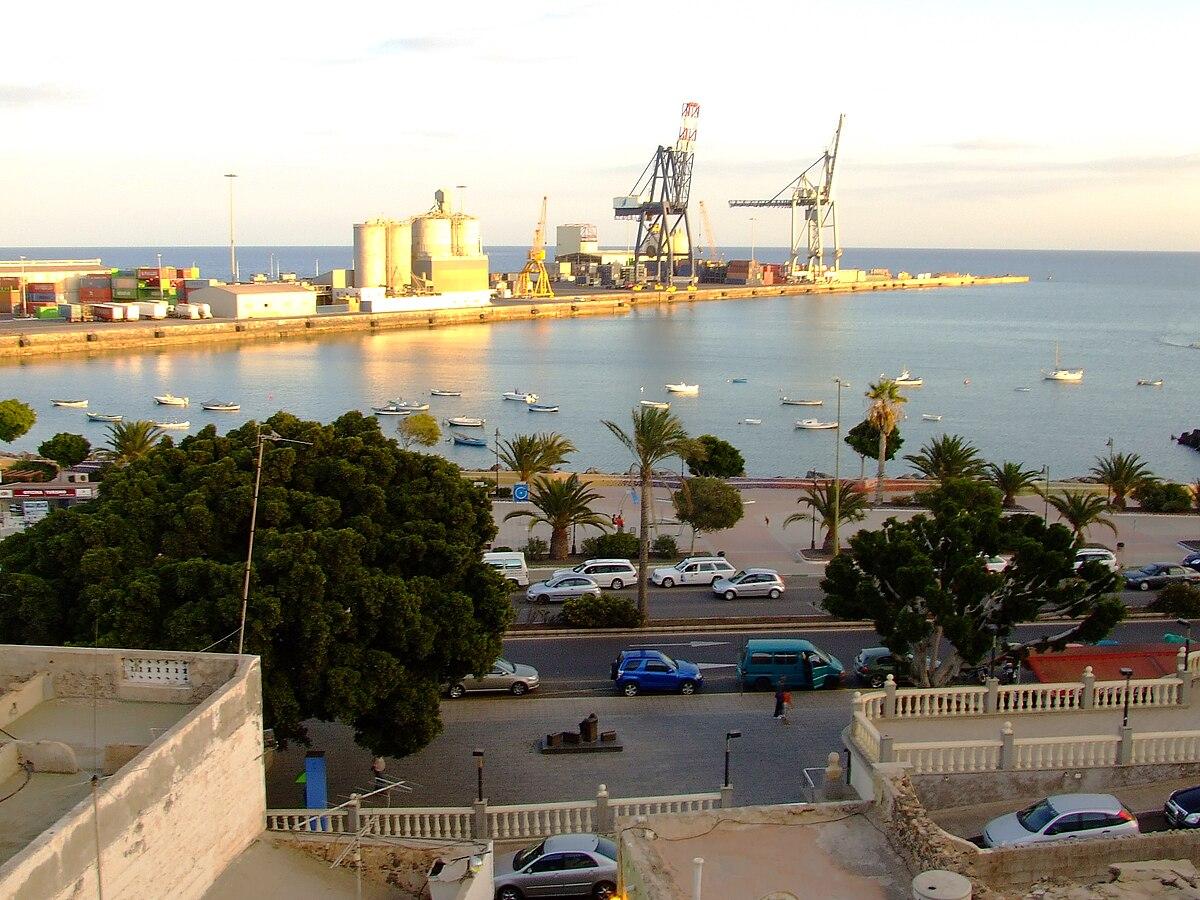 Puerto del rosario wikip dia a enciclop dia livre - Pension puerto del rosario ...