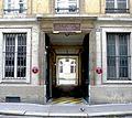 P1110441 Paris VII rue de Bellechasse n°15 rwk.JPG
