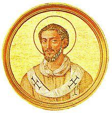 IMG ST. GAIUS, Caius, Pope of Rome
