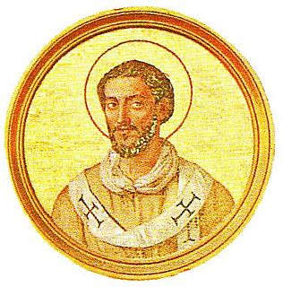 Pope Caius pope