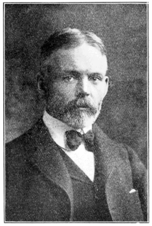 Edmund Beecher Wilson - Edmund Beecher Wilson