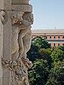 Palacio de Buenavista desde Palacio de Comunicaciones - 02.jpg