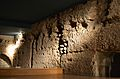 Palau dels Fernàndez de Còrdova, muralla islàmica de València.JPG