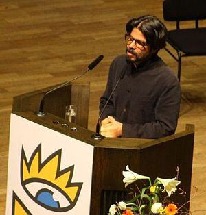 Pankaj Mishra cover