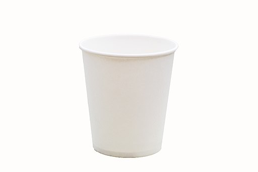 Paper cup DS