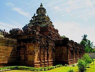 Tiru Parameswara Vinnagaram - Image: Parameswara Vinnagaram