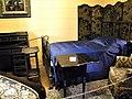 Paris, France. Hotel Carnavalet. (PA00086125)(Bedroom).jpg