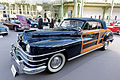 Paris - Bonhams 2015 - Chrysler New Yorker Town & Country cabriolet - 1948 - 002.jpg