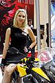 Paris - Salon de la moto 2011 - Aprilia - Tuono V4 R APRC - 001.jpg