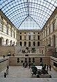Paris Musée du Louvre Cour Puget 01a.jpg