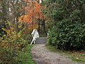 Park Heremastate brug over grote vijver 03.JPG