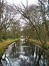 foto van Zuydwijk: historische tuin- en parkaanleg