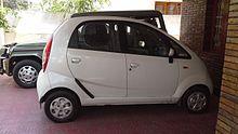 Nano Car Colours Price