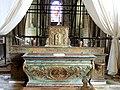 Parnes (60), église Saint-Josse, maître-autel 1.jpg