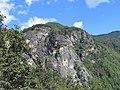 Paro Taktsang, Taktsang Palphug Monastery, Tiger's Nest -views from the trekking path- during LGFC - Bhutan 2019 (278).jpg