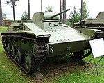 Parola Tank Museum 148 - T-60 (37682175545).jpg