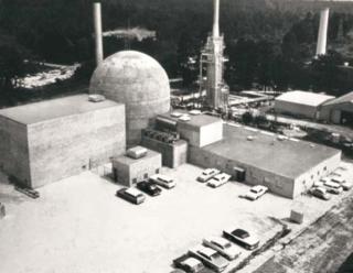 Carolinas–Virginia Tube Reactor