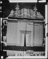 Part of stage, Ford's Theater. President Lincoln's box was to right. - NARA - 529247.tif