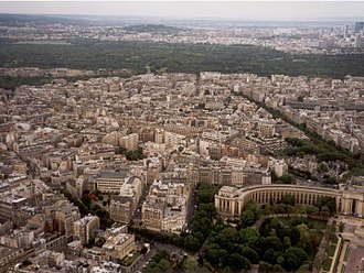 Passy (Paris) – Wikipedia