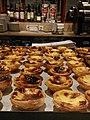 Pastéis de nata traditional portuguese custard tarts.jpg