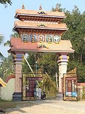 Mavelikkara - Pathiyoor Gopuram