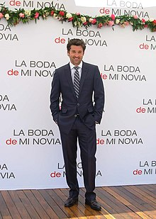 Patrick Dempsey in Madrid (Spain) 01.jpg