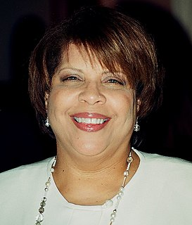 Patti Austin American singer