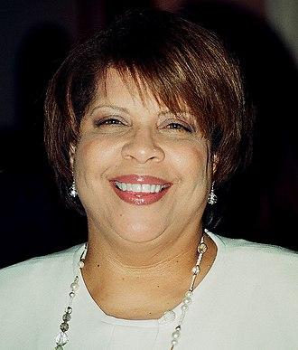 Patti Austin - Image: Patti Austin 2000