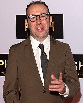 Push (2009 film) - Director Paul McGuigan at the film's premiere