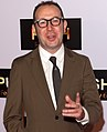 Paul McGuigan 2009.jpg