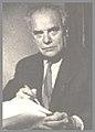 Paul Sethe 1960.jpg