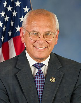 Paul Tonko American politician