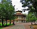 Pavilion-Historical place in Rasht, Iran.jpg