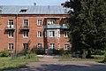 Pavlovsky Posad city park 04.JPG