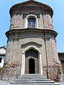 Pecetto di Valenza-chiesa trinità-facciata.jpg