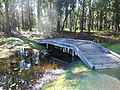 Pedestrian Bridge 1 at St Marks NWR.JPG