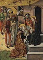 Pedro Berruguete - Adoração dos Magos, c. 1473-75.jpg