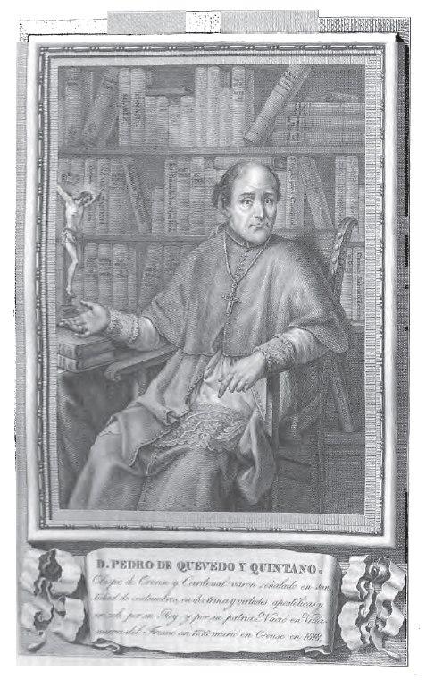 Pedro de Quevedo y Quintano 1